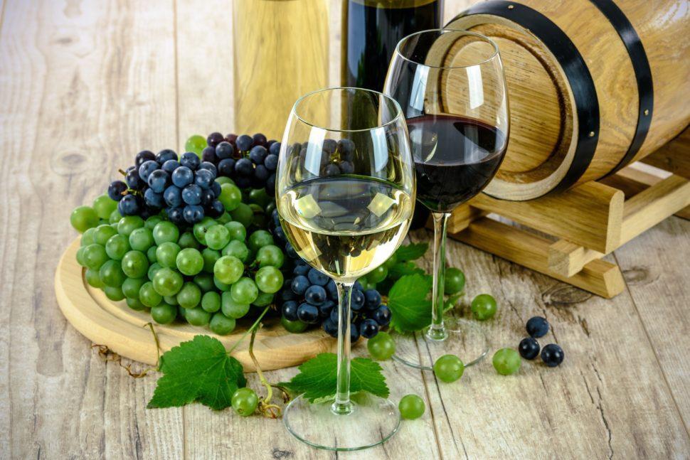 esenciálne oleje sú ako víno