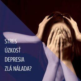 ako sa zbaviť úzkosti