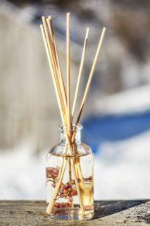 kvalitné esenciálne olej vkozmetike
