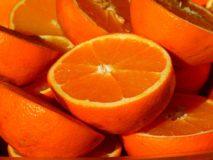 úzkosť apomarančový esenciálny olej
