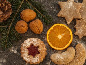 vianočné esenciálne oleje