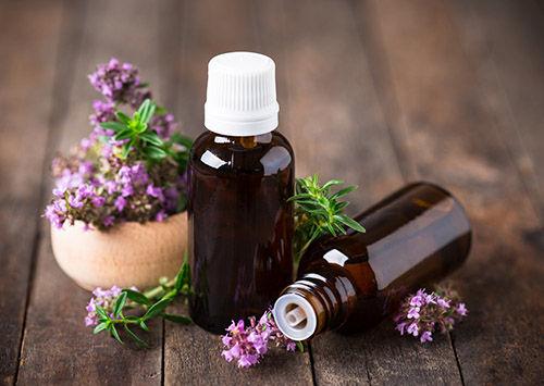 kurz aromaterapie