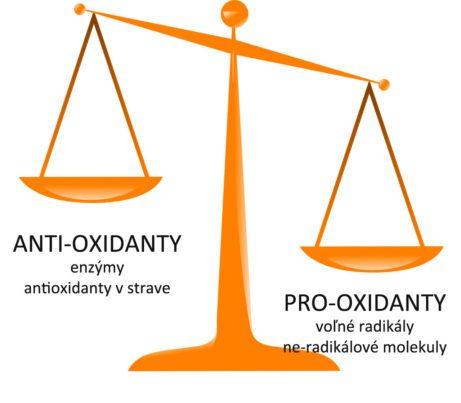 oxidačný stres